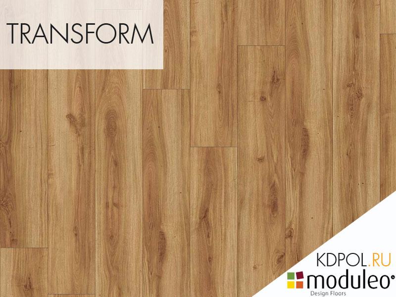Виниловая плитка Classic Oak 24235 коллекции Transform