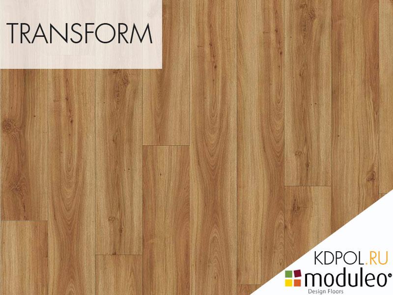 Виниловая плитка Classic Oak 24850 коллекции Transform