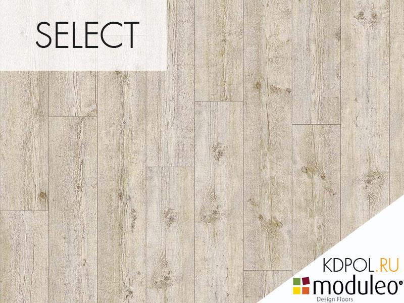 Виниловая плитка Maritime Pine 24111 коллекции Select