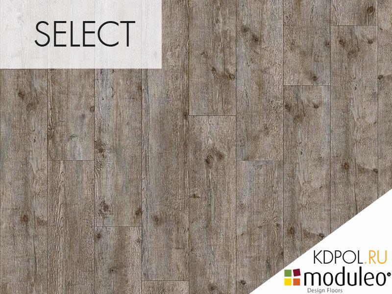 Виниловая плитка Maritime Pine 24943 коллекции Select