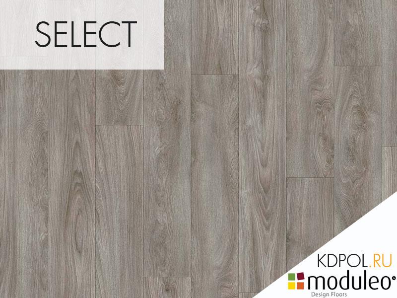 Виниловая плитка дуб Midland Oak 22929 коллекции Select