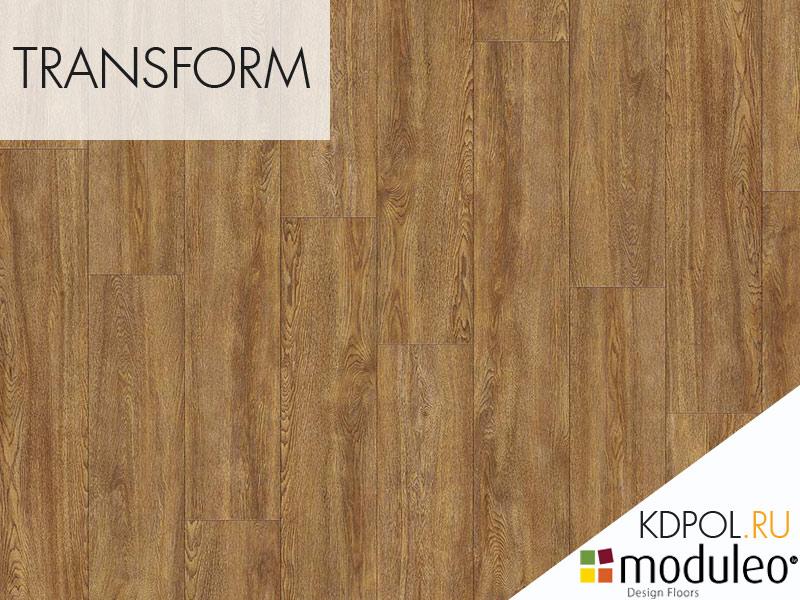 Виниловая плитка Montreal Oak 24825 коллекции Transform