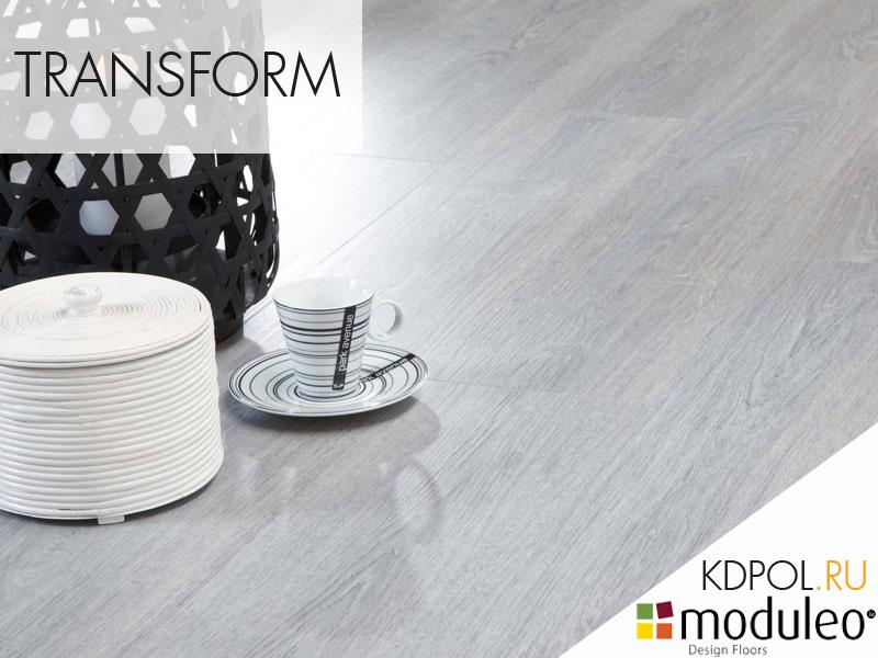 Виниловая плитка Verdon Oak 24936 коллекции Transform