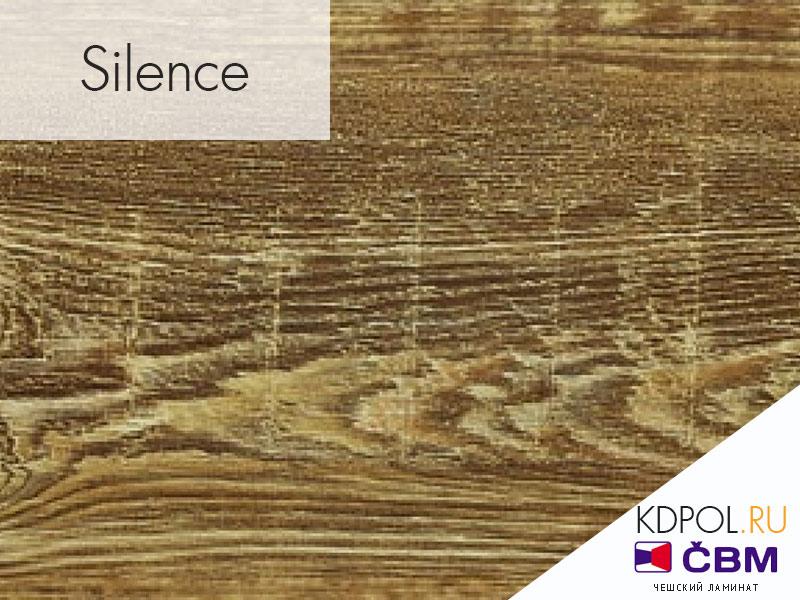Ламинат CBM Silence Золотой Дуб 715