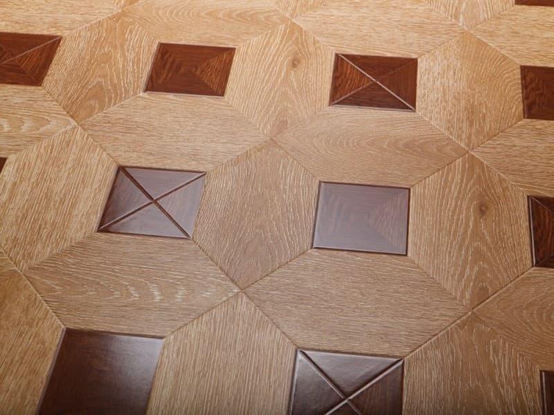Способы укладки ПВХ плитки